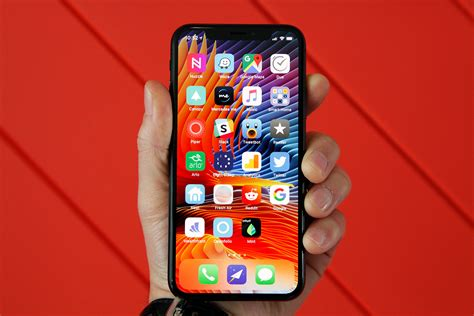 the iphone x won t be in stock consistently for months bgr