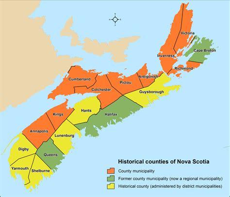 Lookup Scotia List Of Counties Of Scotia