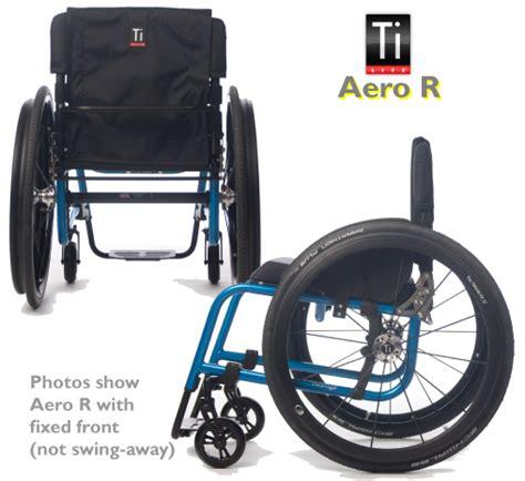 Wheel Chair R by Tilite Aero R Aluminum Wheelchairs Tilite Wheelchairs