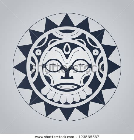 polynesian sun tattoo designs 14 polynesian designs and ideas