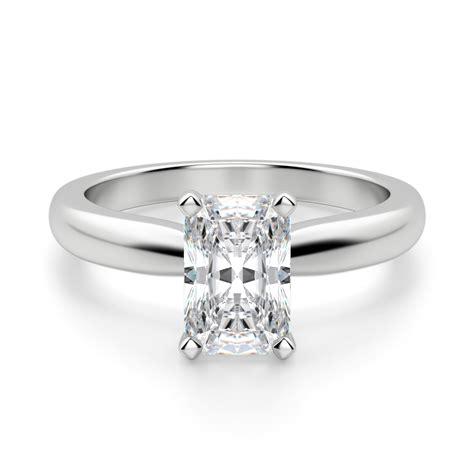 engagement rings solitare tiffany style solitaire