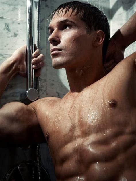 2 Guys 1 Shower by Guys Next Door Hunk In Shower