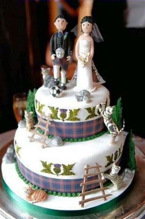 celebration cakes in scotland wedding cakes scotland scottish wedding cake mmm cakes pinterest