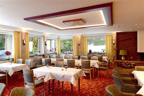 Rustikaler Speisesaal by Hotel Im Sauerland Kleins Wiese In Bad Fredeburg