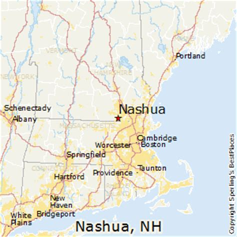 Most Expensive States To Live In best places to live in nashua new hampshire