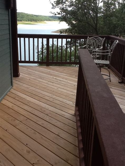 advice  reviews  behr deckover