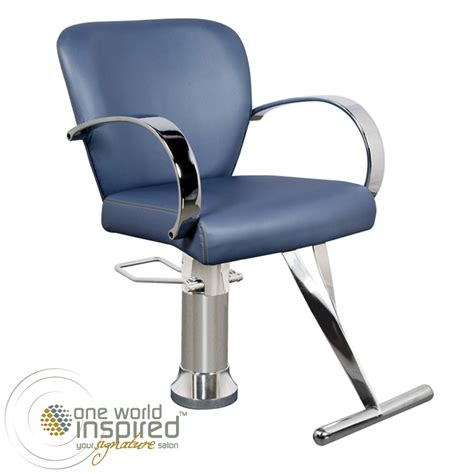 Salon Styling Chair by Owi Amilie Salon Styling Chair