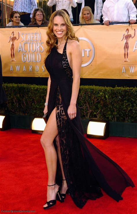 Catwalk To Carpet Hilary Swank In Lhuillier by 133 Best Images About Hilary Swank On