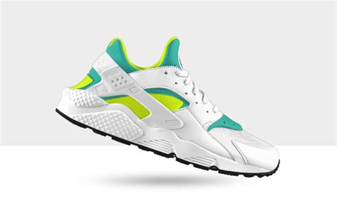 nike air sneakers nike air huarache id sneakers addict