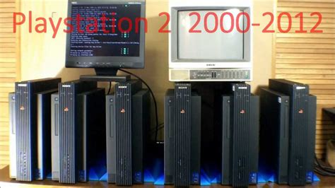 dev console play playstation 2 2000 2012 thanks for all the times