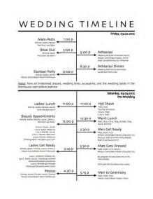 Sle Wedding Itinerary Template 25 best ideas about wedding day schedule on wedding day itinerary wedding schedule