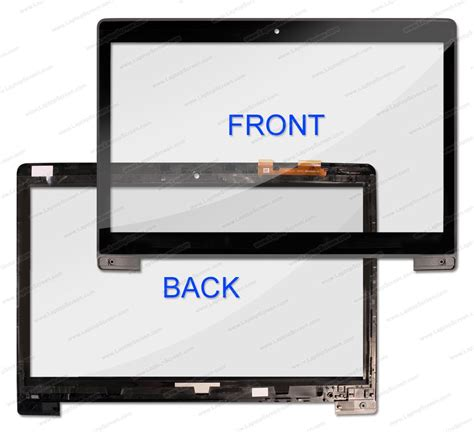 Lcd Touchscreen Laptop Asus screen for asus s400c replacement laptop lcd screens