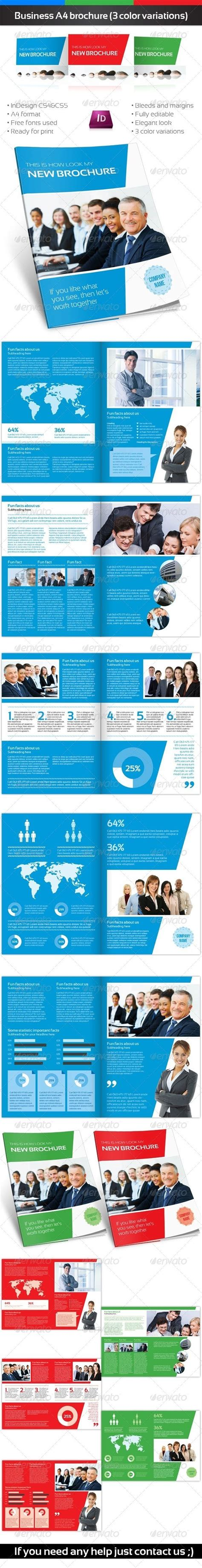 layout brochure indesign 193 best images about brochure design layout on