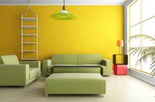 Yellow Interior Analogous Color Or Related Color Schemes Interior Color