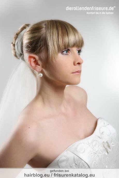 Brautfrisur Mit Haarband by Brautfrisur Mit Haarband