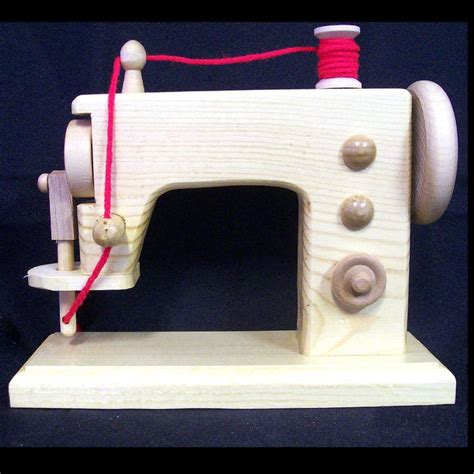 Handmade Sewing Machine - 251 best images about play kitchens and food on