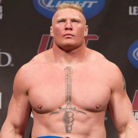 brock lesnar tattoos and shorts 15 looking amanda seyfried