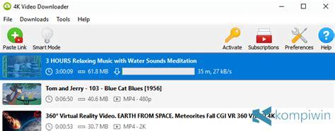 cara download mp3 dari youtube 1 jam cara download video youtube menjadi musik lagu mp3 kompiwin