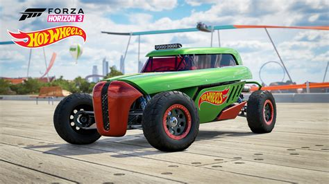 Haotwheels Rod forza horizon 3 wheels expansion arrives may 9 xbox wire