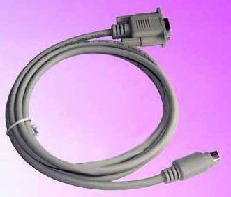 Kabel Data Plc Mitsubishi kabel plc solusi murah kabel programming plc jual kabel plc murah jual kabel mitsubishi