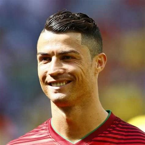 Cristiano Ronaldo Hairstyles by 75 Amazing Cristiano Ronaldo Haircut Styles 2018 Ideas