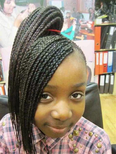 cool braided hairstyles   black girls hairstyles