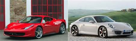 Porsche Vs What S Your Opinion Porsche Vs Assetcar