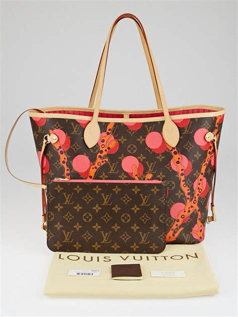 Po Lv Neverfull Limited Edition Lgsg Contact Louis Vuitton Limited Edition Grenade Monogram Ramages