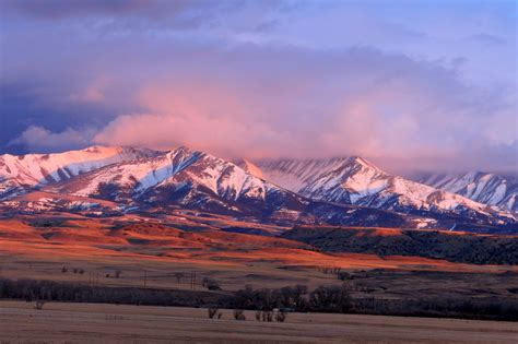 21 Images from the Crazy Mountains | Handlin Photo Journal