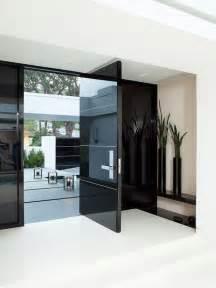Home Design Story Move Door by 50 Modern Front Door Designs