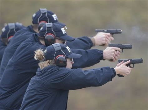 tutorial video shooting fbi focuses firearms training on close quarters combat
