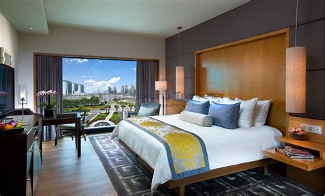 Singapore 2 Bedroom Hotel by Mandarin Singapore Luxury 5 Hotel Luxury