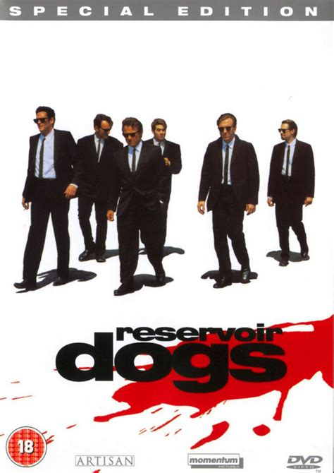 Reservoir Dogs 1992 Film Tarantino In Review Reservoir Dogs Funk S House Of Geekery