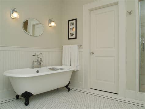 clawfoot tub traditional bathroom beautiful clawfoot tub faucet in bathroom traditional with