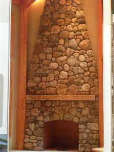 Natural Stone Fireplaces Fireplaces That Add Value And Warmth