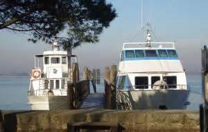uffici aci trieste gite in barca a venezia escursioni nella laguna di