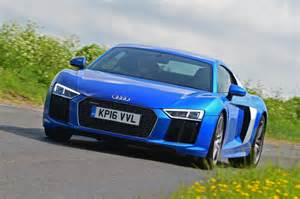 new audi r8 v10 2016 review pictures auto express
