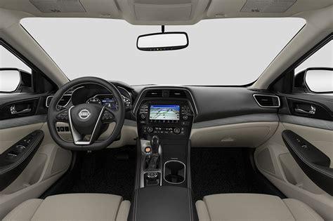 nissan maxima 2016 interior 2016 nissan maxima exterior and interior colors