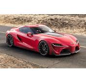 2016 Toyota Supra Concept Confirms FT 1  CARSPOINTS