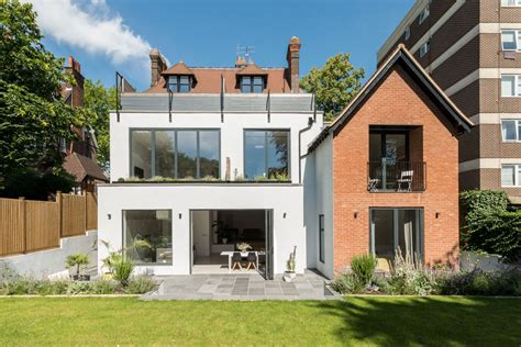 design milk houses interview matt gibberd and albert hill the modern house