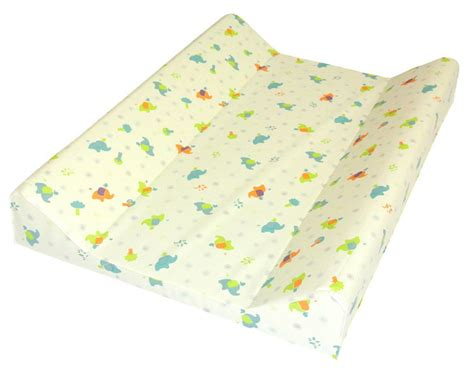 Changing Mat by Baby Changing Mat Padded Base 80x50cm Suitable For