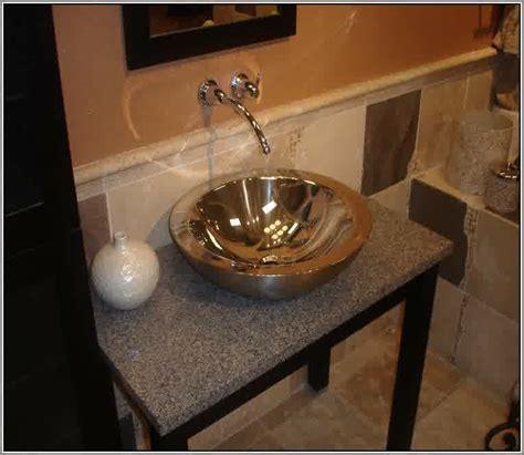 small vessel sinks small vessel sinks for bathrooms homesfeed