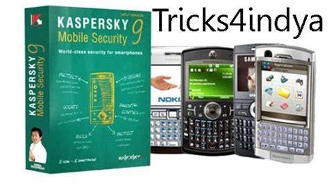 kaspersky mobile full version kaspersky mobile security 9 0 cracked serial number