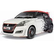 2014 Auto Expo Your Favourite Maruti Suzukis Get Pimped