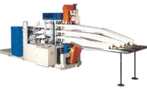 Tissue Paper Machine - tissue paper machine paper napkin machine jy 330b