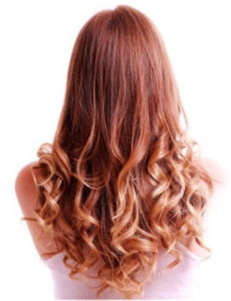 tips on the bottom of hair the ultimate guide to safely curling hair without damage