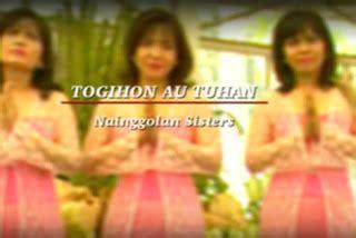 despacito batak togihon au tuhan nainggolan sister kumpulan lirik lagu