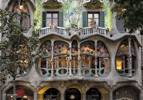 gaudi  barcelonaguidebureau