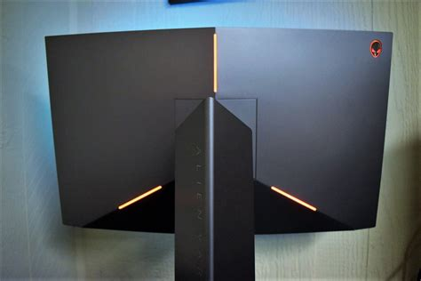 alienware aw2518hf lighting alienware 25 gaming monitor aw2518h review ign