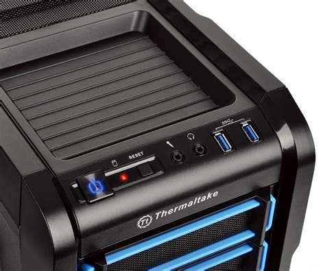 Thermaltake Versa G2 Casing thermaltake global chaser a31